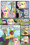 Lonely Hooves 1-36