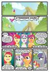 Lonely Hooves 1-39