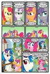 Lonely Hooves 1-41