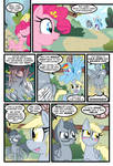 Lonely Hooves 1-47 by Zaron