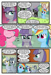 Lonely Hooves 1-50