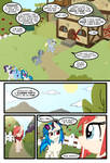 Lonely Hooves 1-69