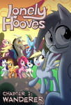 Lonely Hooves Chapter 1 Cover