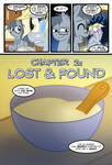 Lonely Hooves 2-8