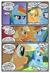 Lonely Hooves 2-11