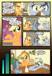 Lonely Hooves 2-16