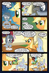 Lonely Hooves 2-18