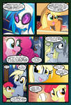Lonely Hooves 2-24