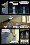 Lonely Hooves 3-03