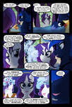 Lonely Hooves 3-11