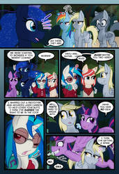 Lonely Hooves 3-41