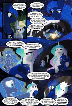 Lonely Hooves 3-46