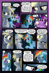 Lonely Hooves 3-50