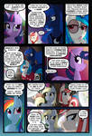 Lonely Hooves 3-75