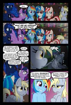 Lonely Hooves 3 - 106