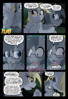 Lonely Hooves 3-109