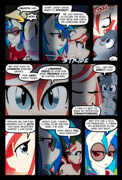 Lonely Hooves 3 - 111