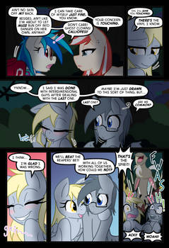 Lonely Hooves 3-113