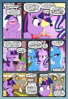 Lonely Hooves 4-4