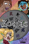 Zodiac splash page