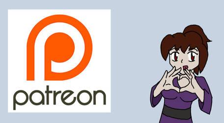 I've got a Patreon!