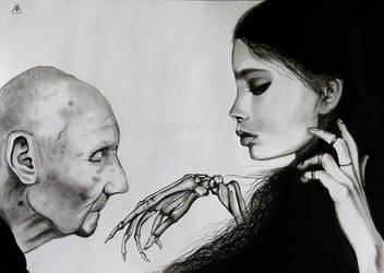 The Final Kiss by VikingWidunder