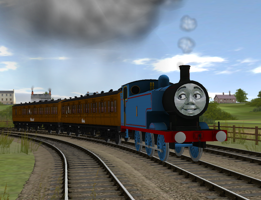 Trainz simulator thomas and friends download