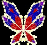 Winx Club OC | Oscaria Tracix Wings