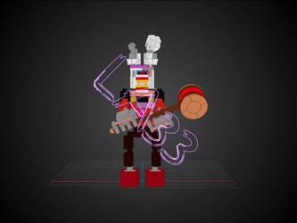 LEGO Clowntrap