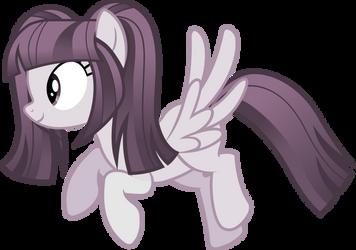 Color Palette Pony Adoptable by Cursed-Grimdark