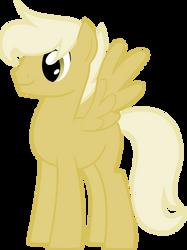 Male Pegasus Adopt by Cursed-Grimdark