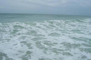 ocean by flordelys-stock