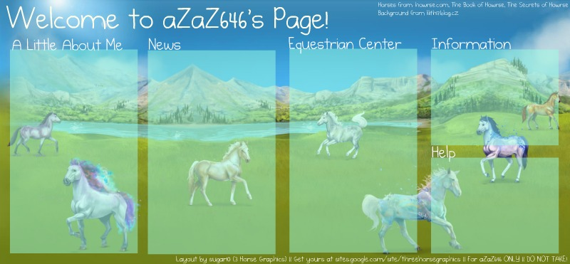 info] presentation & layout help - page 200 - howrse us, Powerpoint templates