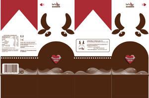 Kinder Milk Packaging by yinny2