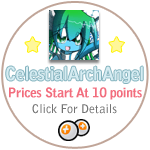 CelestialArchAngel CommishInfo by CACplz