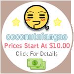 coconutniangao Commish Info by CACplz