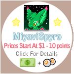 MiyaviSpyro Commish Info by CACplz