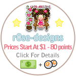 r0se-designs Commish Info by CACplz