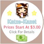 Katze-Kazet Commish Info by CACplz