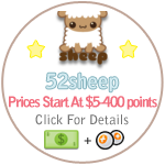 52sheep Commish Info by CACplz