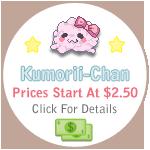 Kumorii-Chan Commish Info by CACplz