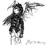 Melkia