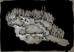 cave 1 by Eidog