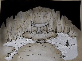 Cave 2 by Eidog
