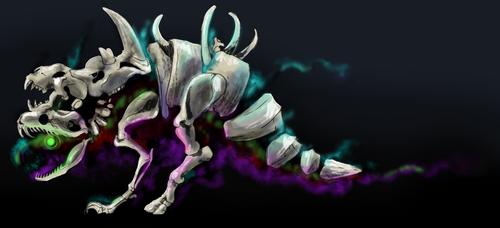 Shadow Demon by Eidog