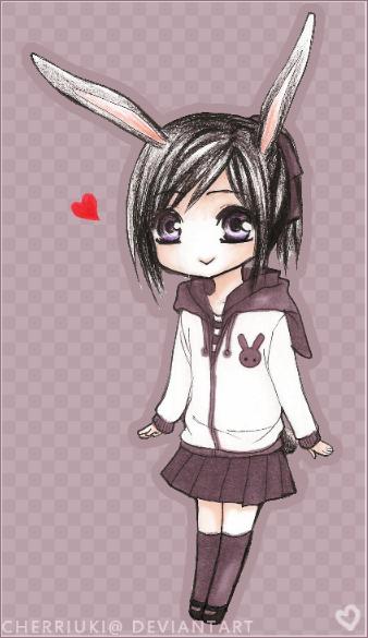 Chibi queen of heart nè!!! Purple_Bunny_by_cherriuki
