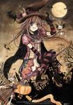 :: Happy Halloween ::