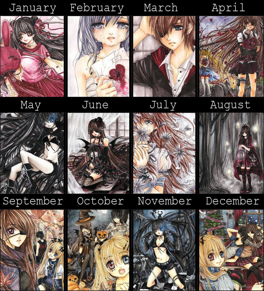 2011 Summary by cherriuki