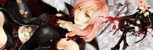FFXIII - Lightning Returns // Black Diamond