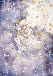 Starry Dreams Starry Night